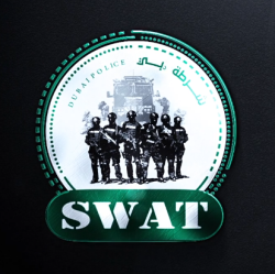 UAE SWAT Challenge